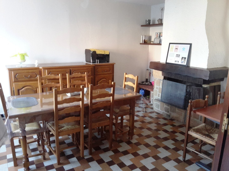 Rental house / villa Saint augustin 585€ CC - Picture 2