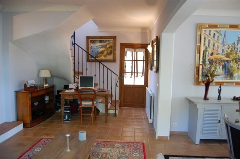 Revenda casa Saint-paul-en-forêt 472000€ - Fotografia 12