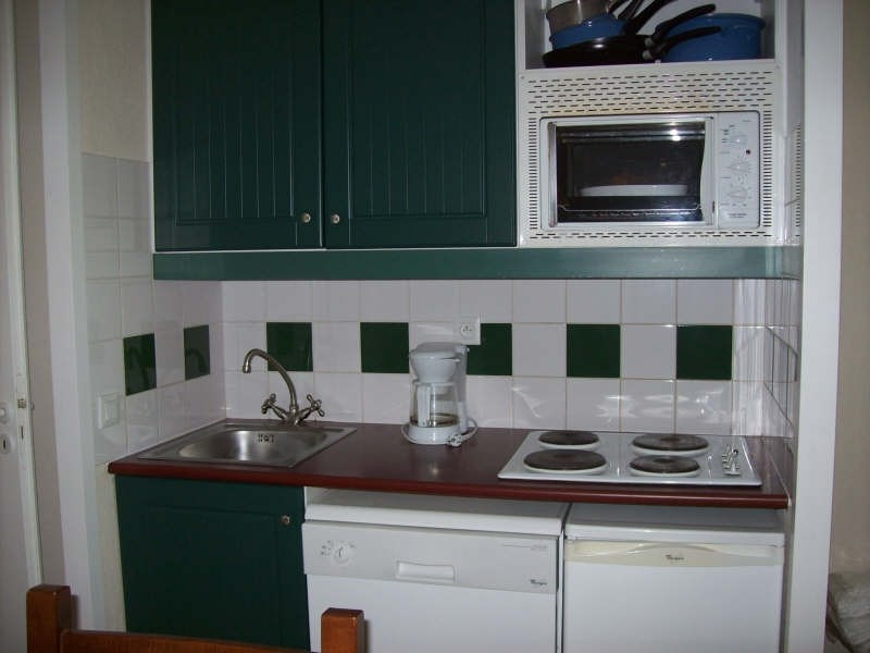 Vente appartement Soustons 100000€ - Photo 2