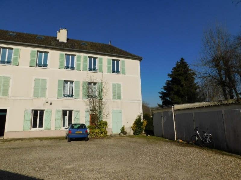 Sale apartment Jouy en josas 229000€ - Picture 2