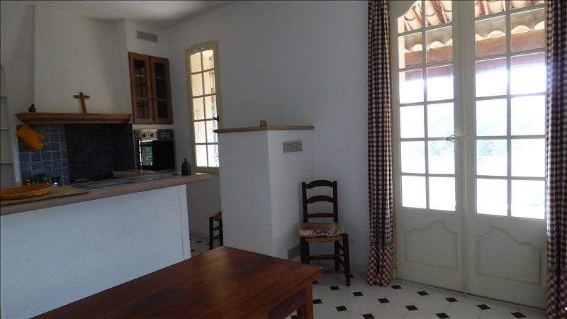 Sale house / villa Carpentras 440 000€ - Picture 6