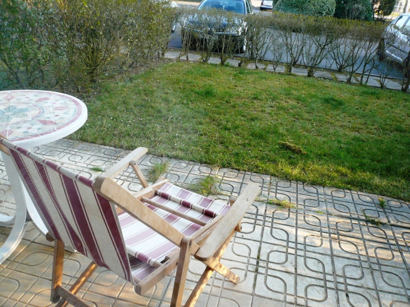 Location vacances appartement Stella-plage 183,86€ - Photo 5