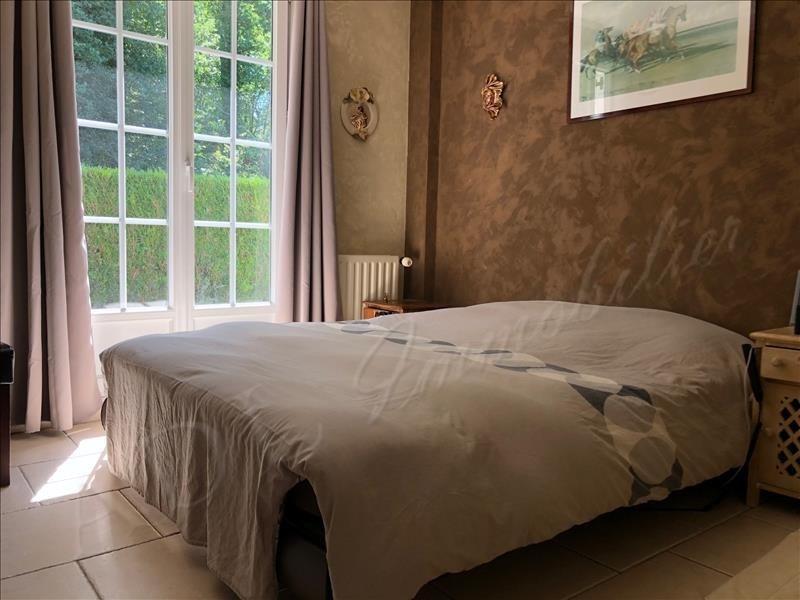 Sale house / villa Gouvieux 399000€ - Picture 8