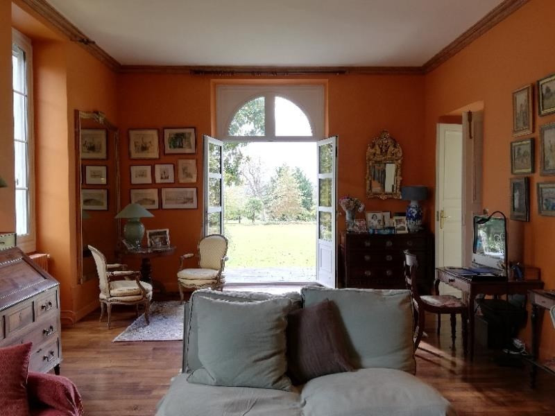 Deluxe sale house / villa Sauveterre de bearn 794000€ - Picture 5