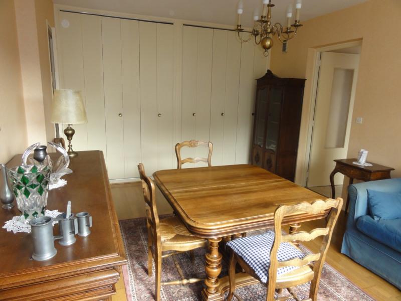 Sale apartment Lyon 4ème 241500€ - Picture 3