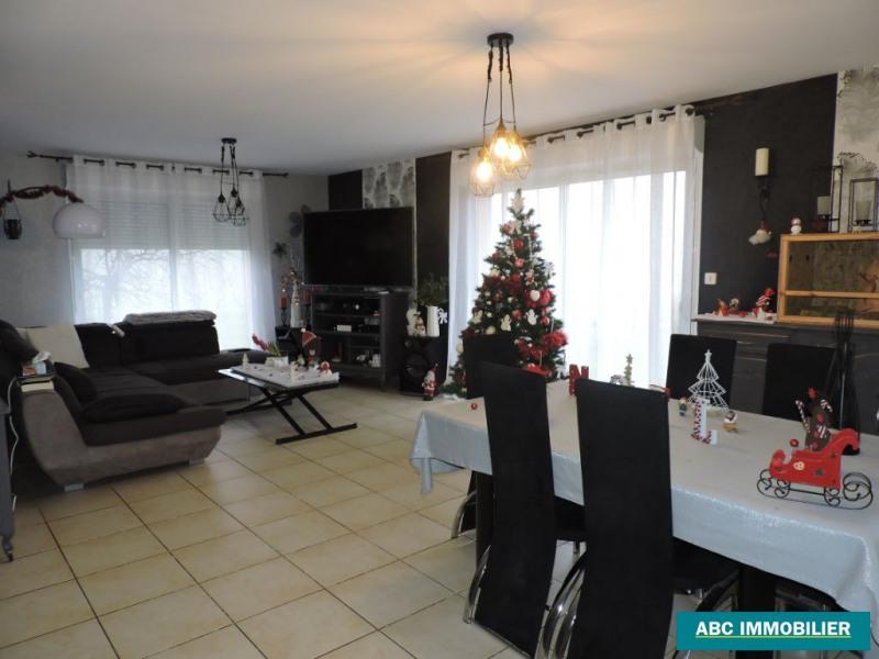 Vente maison / villa Couzeix 288750€ - Photo 5