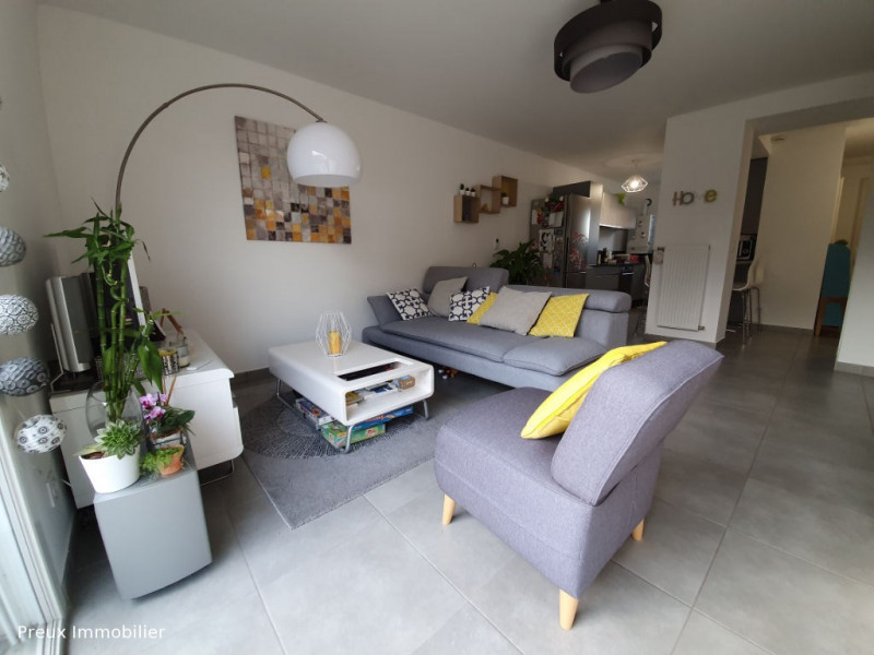 Vente maison / villa Poisy 331000€ - Photo 2