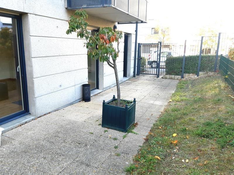 Investment property apartment Compiègne 232000€ - Picture 1