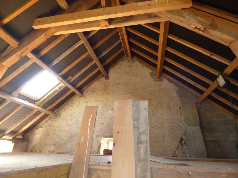 Venta  casa Coulandon 65000€ - Fotografía 3