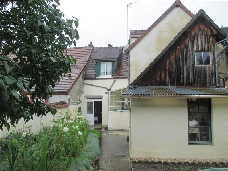 Sale house / villa Aix en othe 89900€ - Picture 1