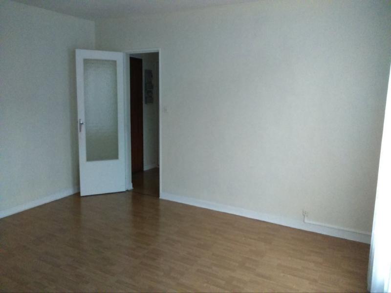 Location appartement Chatillon s/seine 370€ CC - Photo 2