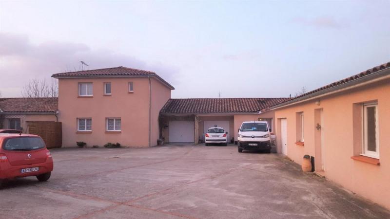 Sale building Graulhet 447000€ - Picture 1