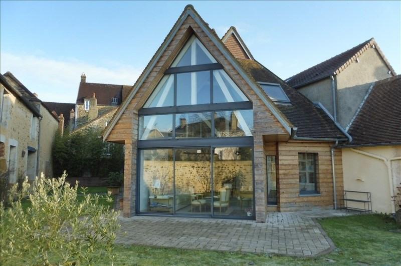 Deluxe sale house / villa Mortagne au perche 598000€ - Picture 1