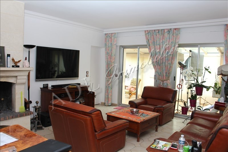 Deluxe sale house / villa Lamorlaye 613600€ - Picture 8
