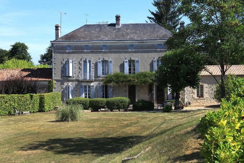 Sale house / villa Bordeaux 425000€ - Picture 1