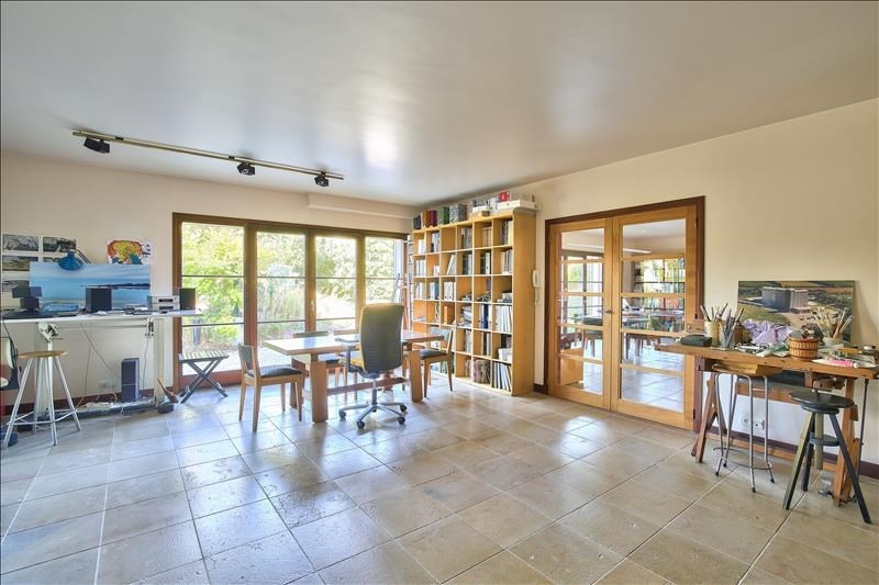 Deluxe sale house / villa Louveciennes 1790000€ - Picture 13