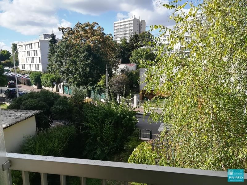 Vente appartement Fontenay aux roses 359 000€ - Photo 7