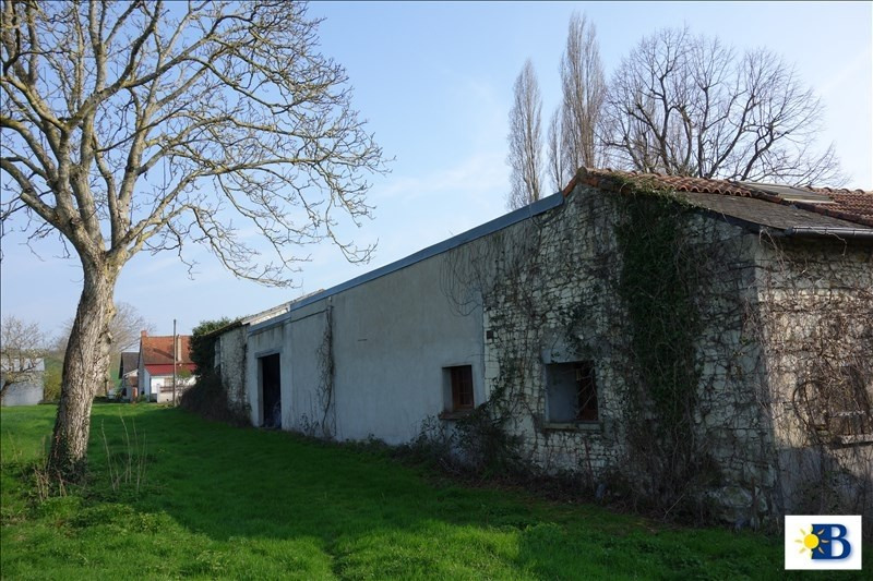 Vente maison / villa St gervais les trois cloch 107000€ - Photo 8