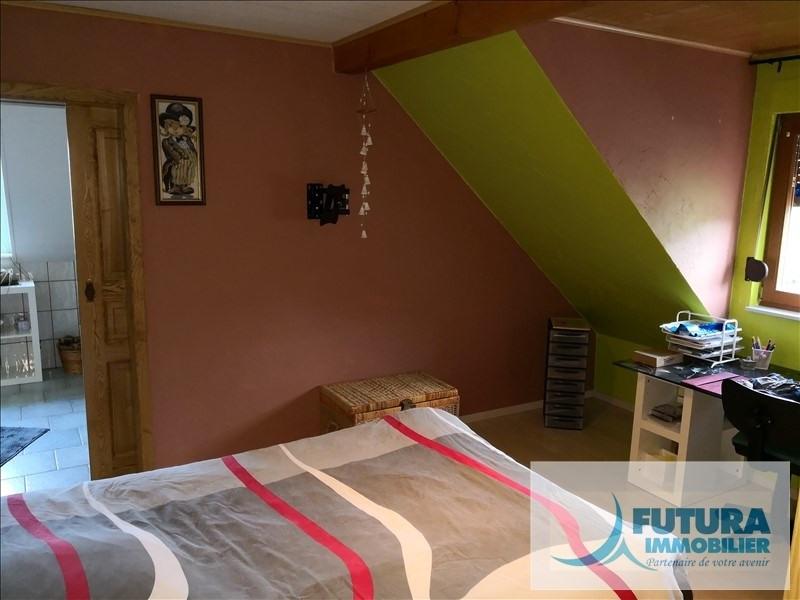 Sale house / villa Montbronn 339000€ - Picture 8