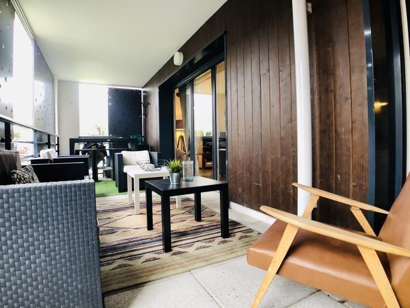 Vente appartement Villenave d'ornon 260000€ - Photo 5