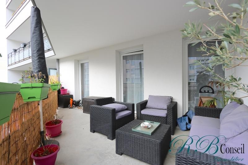 Vente appartement Chatenay malabry 419 000€ - Photo 2