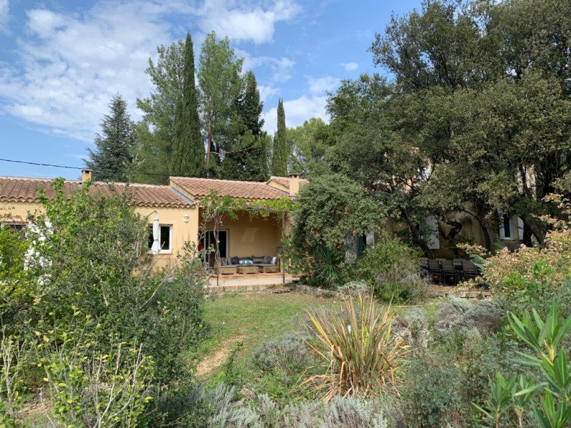 Rental house / villa Rognes 2500€ CC - Picture 5