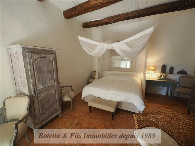 Deluxe sale house / villa Uzes 849 000€ - Picture 10