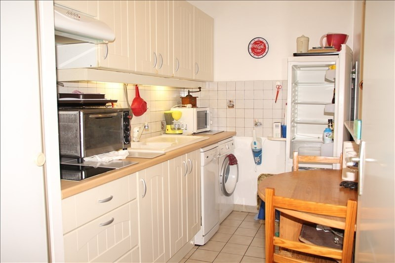 Vente appartement Osny 159 000€ - Photo 3