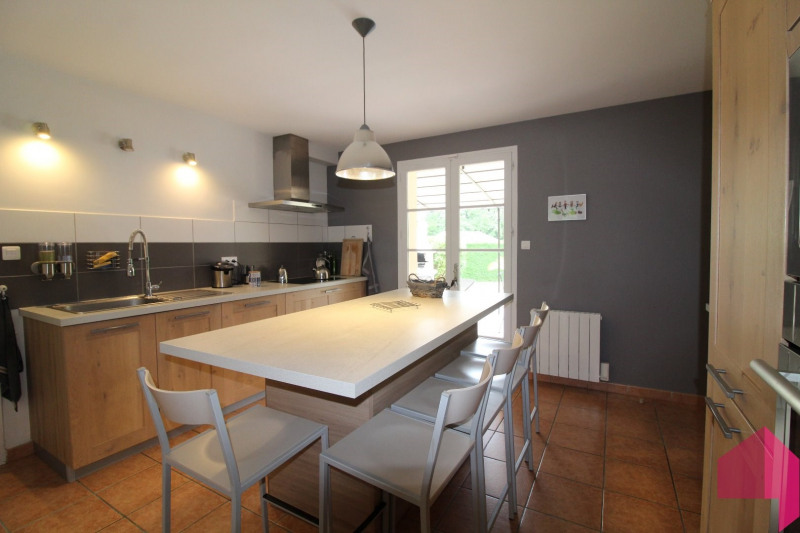 Deluxe sale house / villa Quint fonsegrives 580000€ - Picture 4