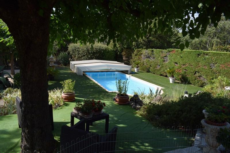 Продажa дом Seillans 299000€ - Фото 18