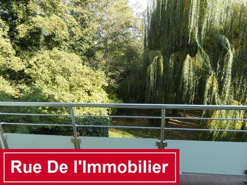 Vente appartement Ingwiller 112 350€ - Photo 3