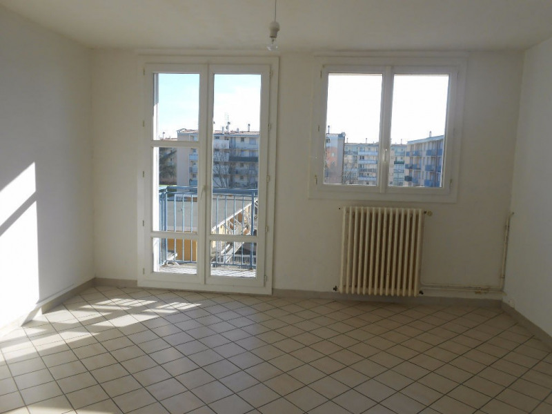 Sale apartment Colomiers 99 900€ - Picture 7