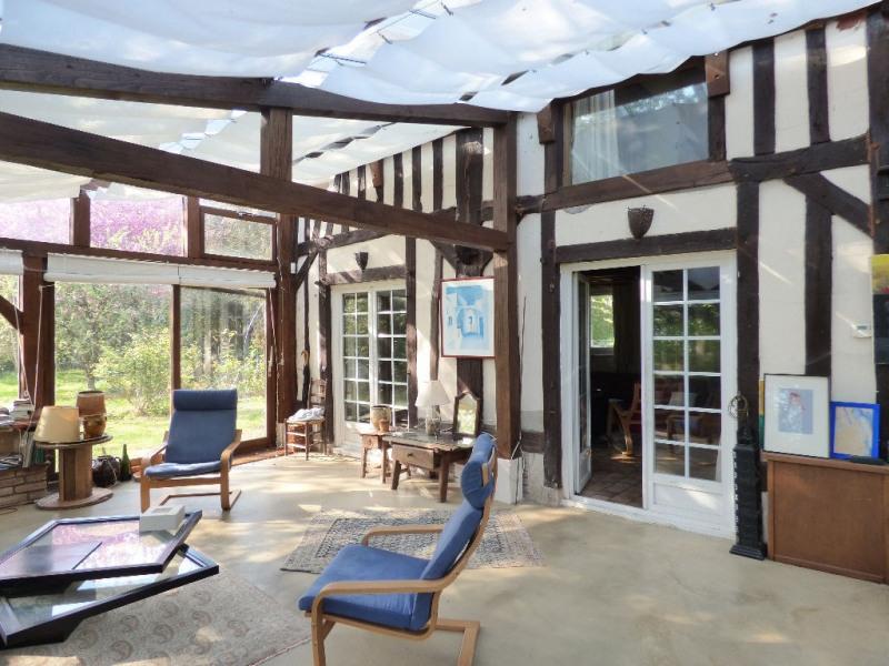 Sale house / villa Les andelys 395000€ - Picture 9