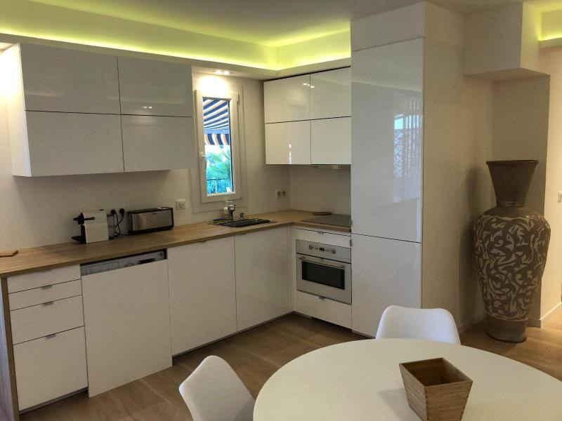 Sale apartment Cannes 309 997€ - Picture 3
