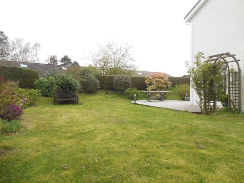 Vente maison / villa Franqueville saint pierre 370000€ - Photo 10