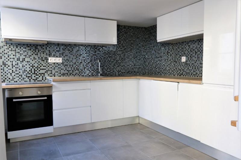 Vendita appartamento Nice 335000€ - Fotografia 3
