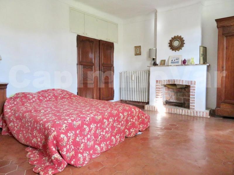 Vente de prestige maison / villa Le castellet 995000€ - Photo 17