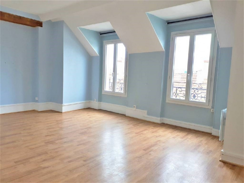 Vente appartement Meaux 99 000€ - Photo 1