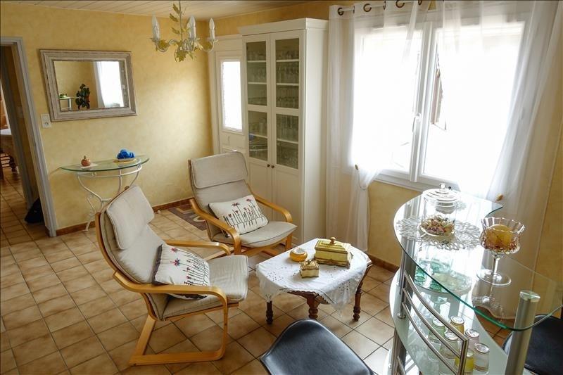 Vente maison / villa St andre de cubzac 269000€ - Photo 2