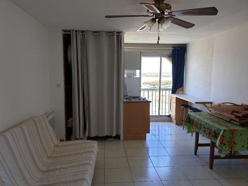 Rental apartment Mauguio 430€ CC - Picture 3