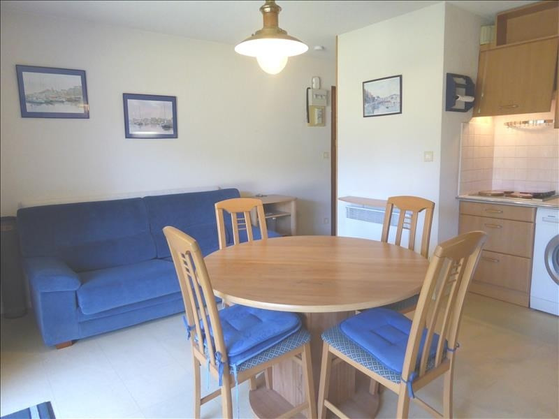 Vente appartement Carnac 146 980€ - Photo 2