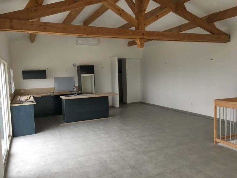 Deluxe sale apartment Bouc bel air 535600€ - Picture 2
