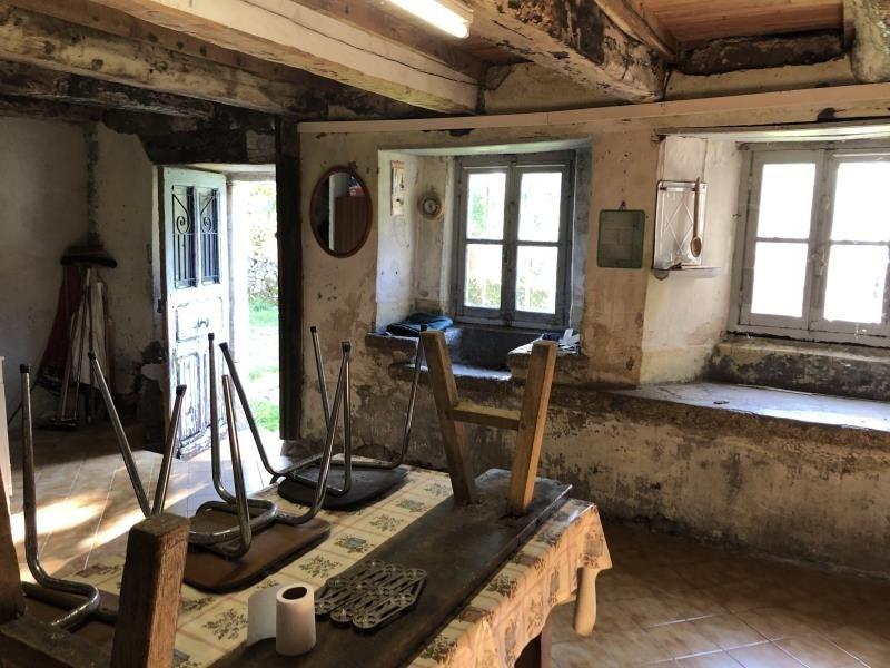 Vente maison / villa Laguiole 98500€ - Photo 10