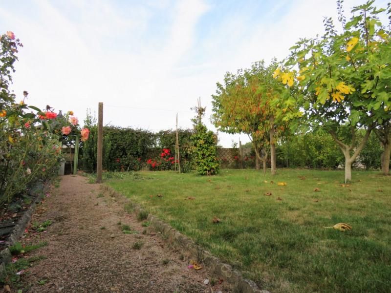Sale house / villa La selle craonnaise 126500€ - Picture 7