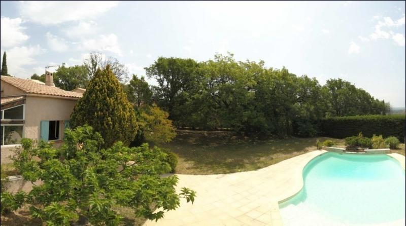 Vente maison / villa Eguilles 867000€ - Photo 4