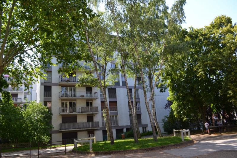 Vente appartement Les ulis 126000€ - Photo 1