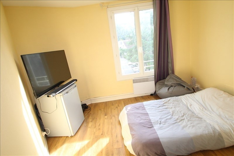 Sale apartment Chambery 108 000€ - Picture 10