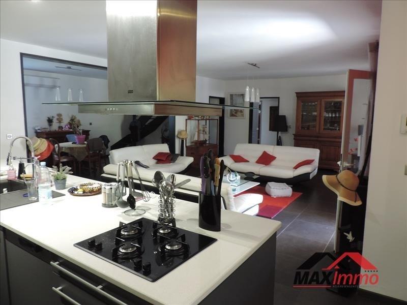 Vente maison / villa Salazie 437000€ - Photo 5