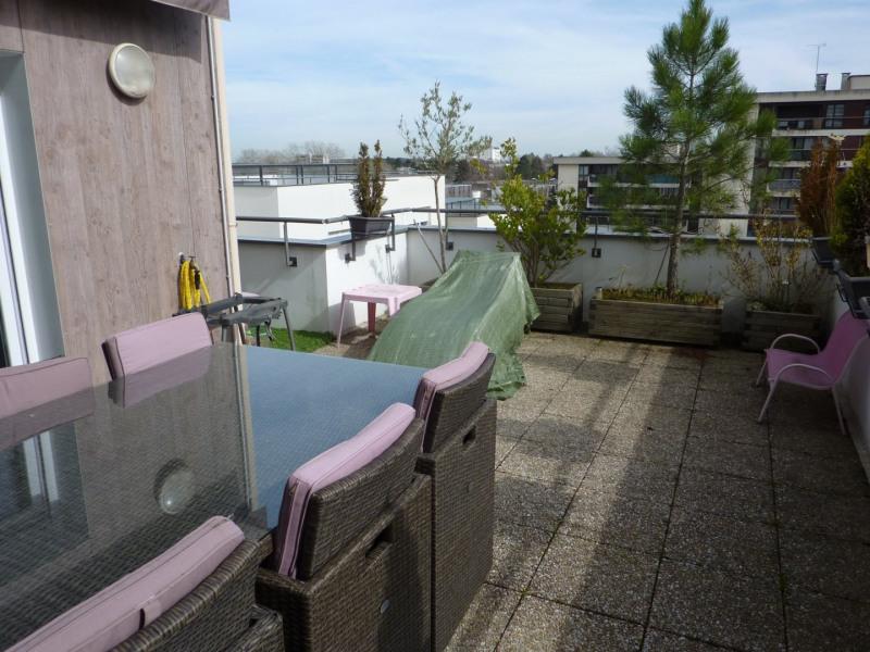 Vente appartement Les ulis 279000€ - Photo 5