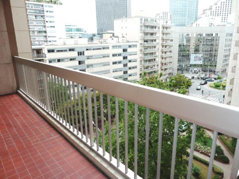 Appartement 2 pièces 52m² + Balcon + Parking